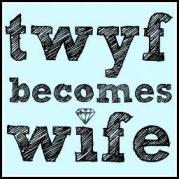 twyf becomes wife